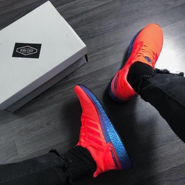 Hàng Chính Hãng Adidas Ultra Boost 6.0 Galaxy Red 2020**