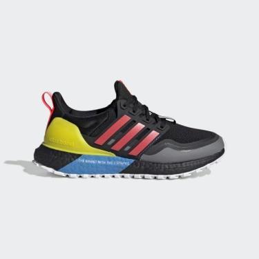 Hàng Chính Hãng Adidas Ultra Boost All Terrain Black/Red/Yellowv 2020**