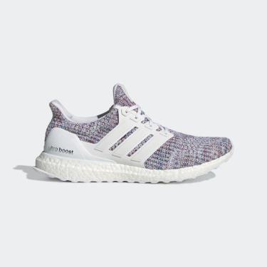"""Hàng Chính Hãng Adidas Ultra Boost 4.0 """"White/Multicolor""""  2020**"""