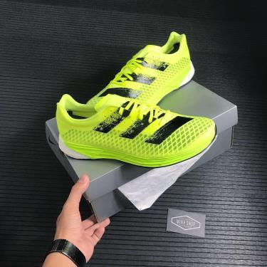 Hàng Chính Hãng Adidas Adizero Pro  Yellow 2021** FY0101