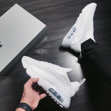 Nike Air Max 2090 'Triple White' * [BV9977 100]