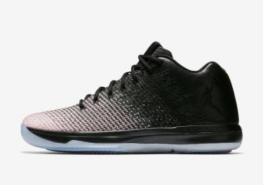 Hàng Chính Hãng Nike Jordan XXX1 Low Oreo 2019**