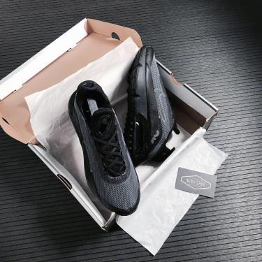 Săn  SALE-SALE Nike Air Max 2090 Black  [CJ4066 001] apdung CK