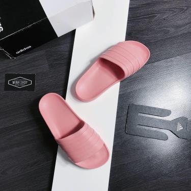 Hàng Chính Hãng Dép Adidas Adilette Aqua Slides Dust Orange 2021**