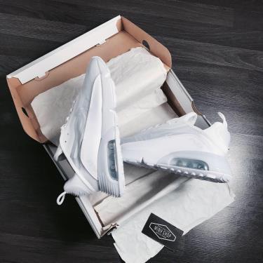 Hàng Chính Hãng Nike Air Max 2090 'Triple White' 2021** BEST SELLER