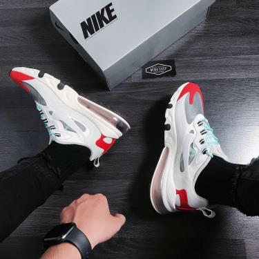 Hàng Chính Hãng Nike Air Max 270 React 'Mid-Century' 2020**