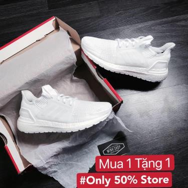 adidas ultra boost 5.0 triple white