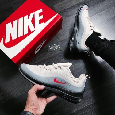 Hàng Chính Hãng Nike Air Max Axis 'Desert Sand Crimson' 2020**
