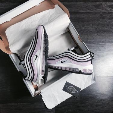 Hàng Chính Hãng Nike Air Max 97 Light Purple /Black 2020*