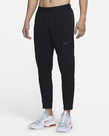 Hàng Chính Hãng Quần Nike Therma Training Pants Black 2020**