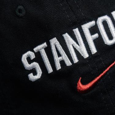Hàng Chính Hãng Nón Nike Stanford  Black  2020**