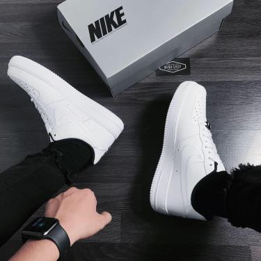 Hàng Chính Hãng Nike Air Force 1 Low Valentine's Day White/Black 2021**