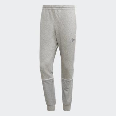 Hàng Chính Hãng Quần  Jogger Adidas Grey 2021**