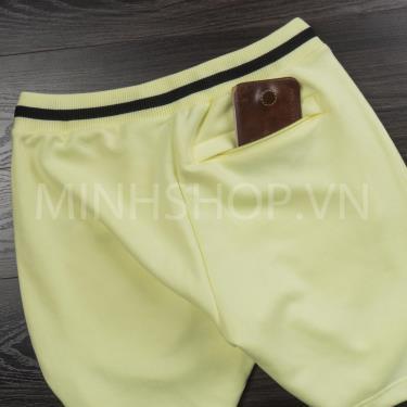 TIETKIEM -1XX  Hàng Chính Hãng  Quần Short New Era Neon Yellow 2020*