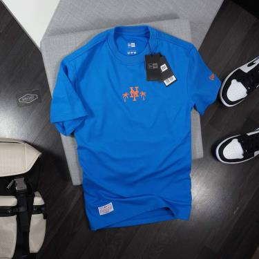 Hàng Chính Hãng Áo Thun New Era X MLB Spring New York Blue 2020**