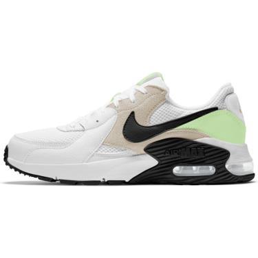 Giày Nike Air Max Excee White/Black/Volt Light [CD5432 105]
