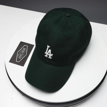 Hàng Chính Hãng Nón MLB Rookie Ball  LA Dodgers Green 2020**
