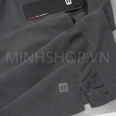 Hàng Chính Hãng Quần Short Layer 8 Grey 2020** Super dry **