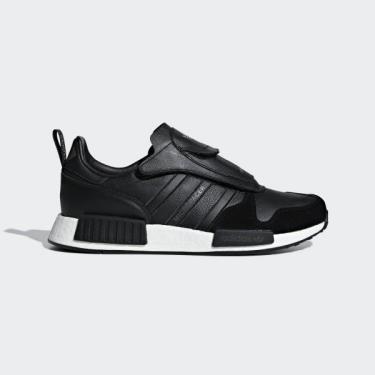 ''FLASH DEAL 70% '' Hàng Chính Hãng Adidas Adidas Micropacer X R1 Black 2020**