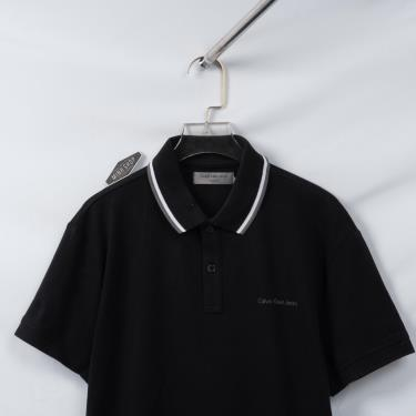 Áo Polo CK  Black