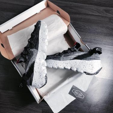 Hàng Chính Hãng Nike Space Hippie 04 Grey  2020**