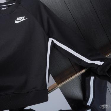 Hàng Chính Hãng Áo Sweater Nike Sportswear Crewneck Black W 2020**