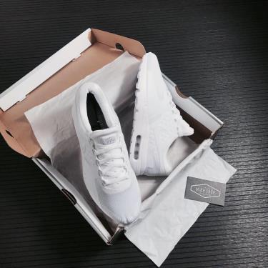 Hàng Chính Hãng Nike  Air Max Zero Essential White 2021**