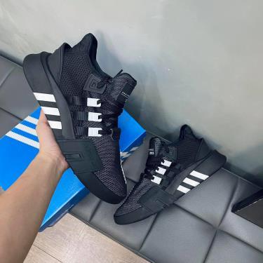 Sale~~ Only 1 ** Hàng Chính Hãng Adidas EQT Basketball ADV Black 2021** FZ0043