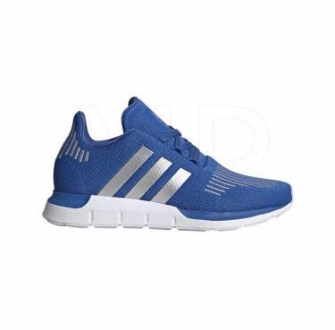 75% Hàng Chính Hãng Adidas Swift Run Blue 2021**
