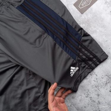Quần Short Adidas Grey/Black 2021**