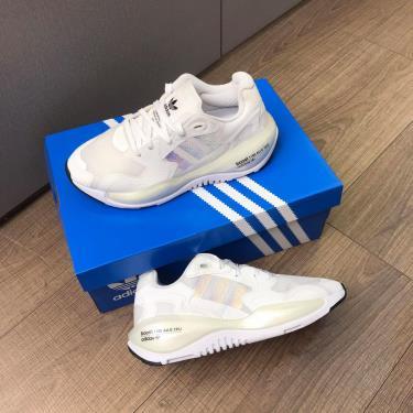 Adidas  ZX Alkyne  White 2020**