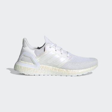 Hàng Chính Hãng Adidas Ultra Boost 6.0 White Iridescent' 2021**