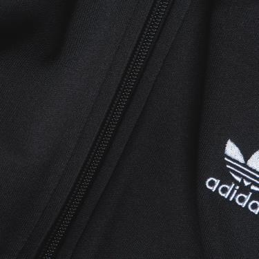 Hàng Chính Hãng Áo Khoác Adidas SST Track Jacket  Black 2020**