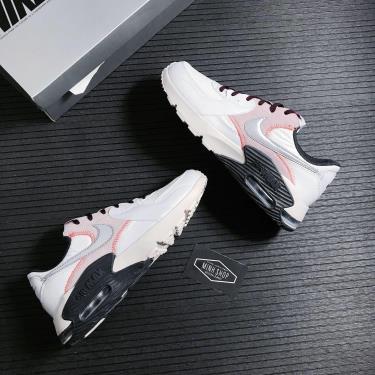 Hàng Chính Hãng Nike Air Max Excee White/Purple 2020**