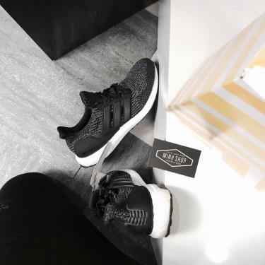 Rabatt Giày thể thao nam adidas Ultra Boost 3.0 Core Black