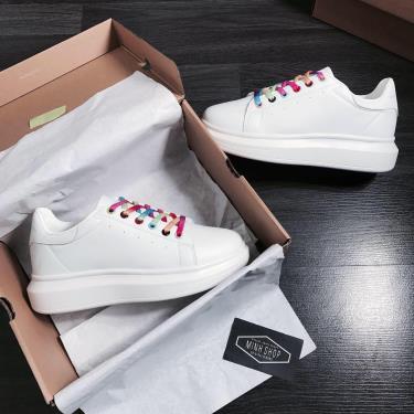 Hàng Chính Hãng Domba White/Rainbow SS 2020**