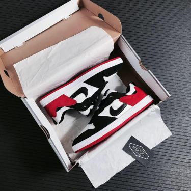 Hàng Chính Hãng Nike SB Alleyoop White Red 2021**
