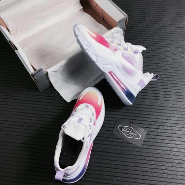 Nike Air Max 270 React Chinese New Year ** [CU2995-911]