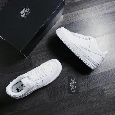 Hàng Chính Hãng Nike Air Force 1 Shadow White 2020** ( cực kì nhẹ chân )