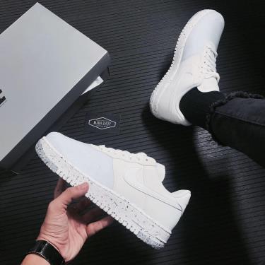 Hàng Chính Hãng Nike Air Force 1 Crater Summit White 2021**