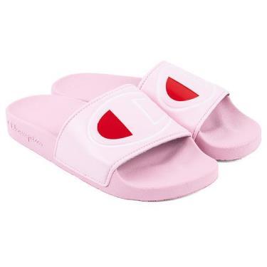 Hàng Chính Hãng Dép Champion IPO Slide Pink 2020**