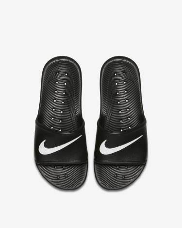 Hàng Chính Hãng Nike Kawa Shower Black 2020**