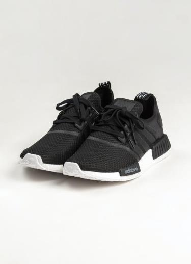 '' FLASH DEAL 70%'' Hàng Chính Hãng Adidas NMD R1 Black/White 2020**