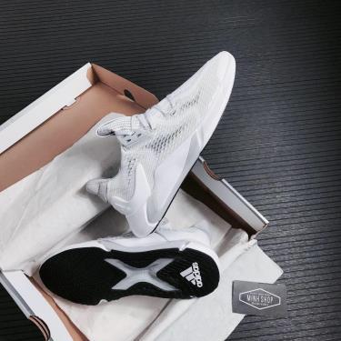 Hàng Chính Hãng Adidas Edge XT White 2021** bestseller  năm nay