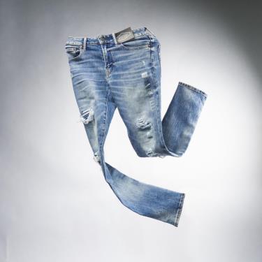 Hàng Chính Hãng Quần Jeans American Eagle Blue 2020**