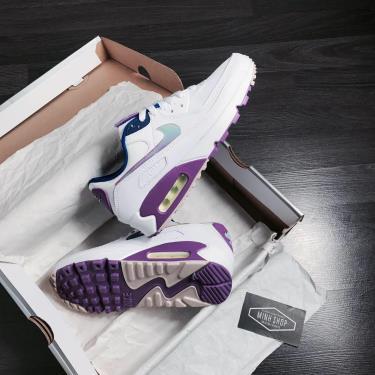 Hàng Chính Hãng Nike Air Max 90 SE 'Easter' 2020** LIMITED