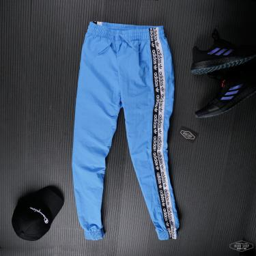 Quần Adidas R.Y.V. Wind Pants - Blue * [ED7218]
