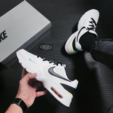Hàng Chính Hãng Nike Air Max Fusion 'White' 2021**