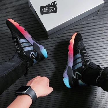 Hàng Chính Hãng Adidas Nite Jogger Gradient 2021**