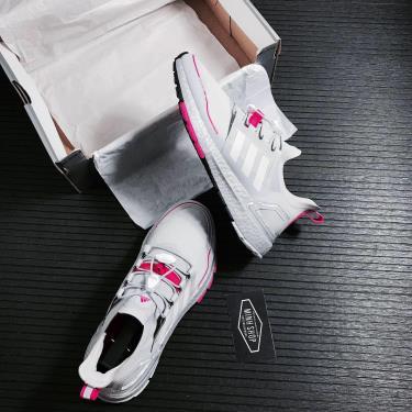 Giày Adidas Ultra Boost Winter.Rdy Grey/Pink  [EG9804]